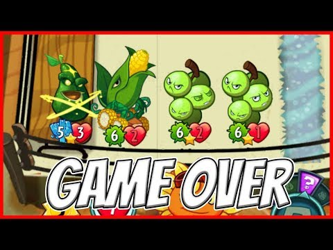 Solar Flare and the I don't know what to Call This Deck - Plants vs Zombies Heroes Gameplay