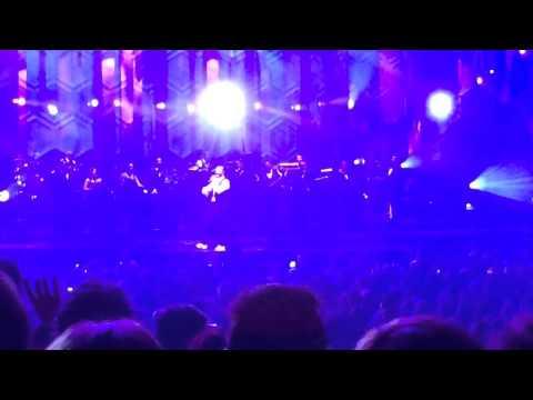 Justin Timberlake 'Mirrors' 20/20 Experience Tour St. Louis