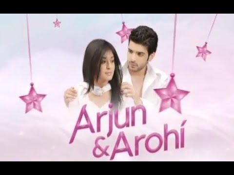 Arjun \u0026 Arohi - ANTV