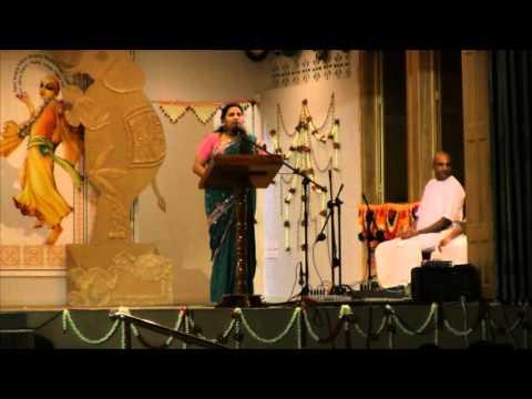 Ratha Yatra Festival Show at Church and Camp street,Georgetown,Guyana. (HD)