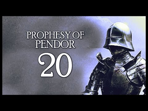 Prophesy of Pendor 3.9 Gameplay Walkthrough Part 20 (Mount and Blade Warband Mod)