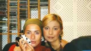 Ольга Орлова продолжает выкладывать старые фото с Жанной Фриске