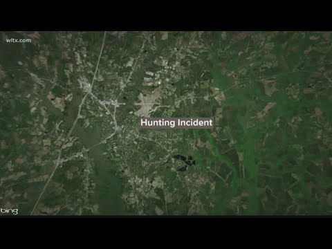 SC Father, 9-year-old Daughter Killed In Hunting Accident