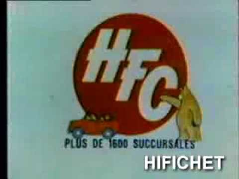 household finance corp Household Finance (Publicité Québec) - YouTube