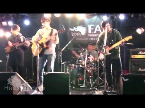 Hello Camper Live at Yokohama F.A.D