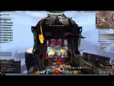 Guild Wars 2- Bronkx Leading RESET FSP 04/11/2016