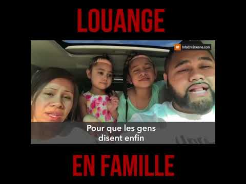 Louange et Beatbox en famille !