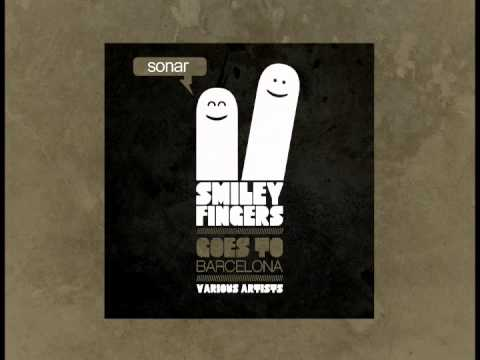 Clif Jack - Jobless - Smiley Fingers