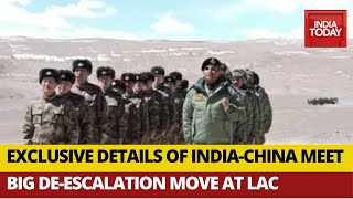 India-China Stand-Off: Both Sides Agree For 72-Hour Watching Period To Prevent Further Clashes