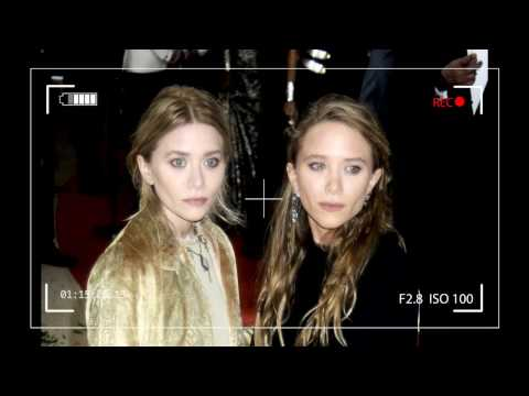 Ashley Olsen and financier Richard Sachs have reportedly split after five months together from YouTube · Duration:  2 minutes 11 seconds