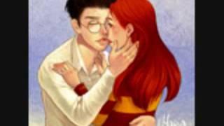 Harry/Ginny: Cupid