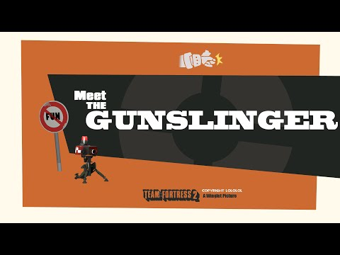 Meet the Gunslinger [SFM]