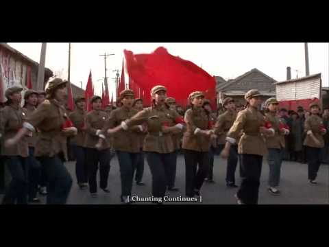 Chinese Cultural Revolution - (66-76 years)