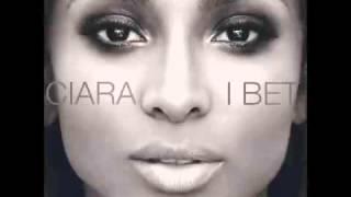 Ciara   I Bet CLEAN AUDIO   YouTube2