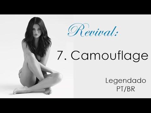 Camouflage - Selena Gomez (Legendado PT/BR)
