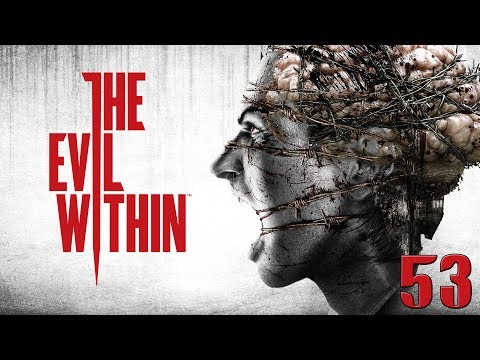 The Evil Within Gameplay German #53 - Freak Show.