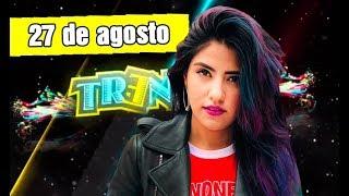 TRENDING 27 AGOSTO - TODO LO QUE PASÓ EN EL PERSONAL MEDIA FEST, NUEVO BILLETE DE $500 Y MÁS.