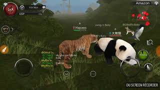 Взлом игры про животных онлайн)