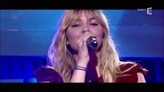 Louane, en Live - C à vous - 15/12/2016