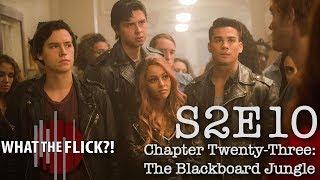 Riverdale Season 2, Chapter 23 Review