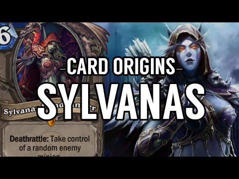 Hearthstone Origins #12 - Sylvanas Windrunner