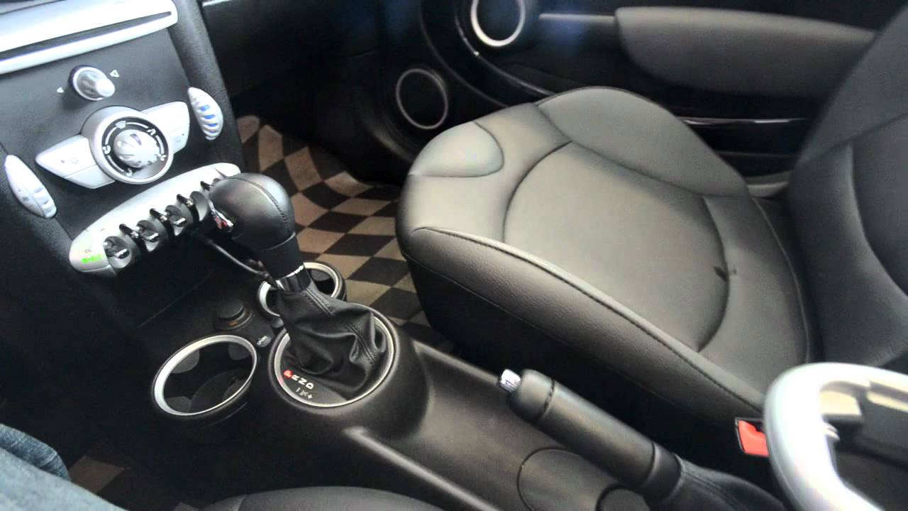2010 Mini Cooper S Auto Stk P2549a For At Trend Motors Used Car Center In Rockaway Nj You
