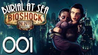 Bonjour Mademoiselle ● #01 ● BioShock Infinite: Burial at Sea - Episode 2