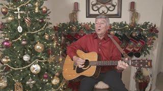 Grandpa's Christmas Song Is Finally on the Radio