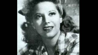 "Dinah Shore - ""Yes, My Darling Daughter"""