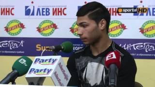 Тайсъна от Кукорево: Рано ми е за професионален бокс