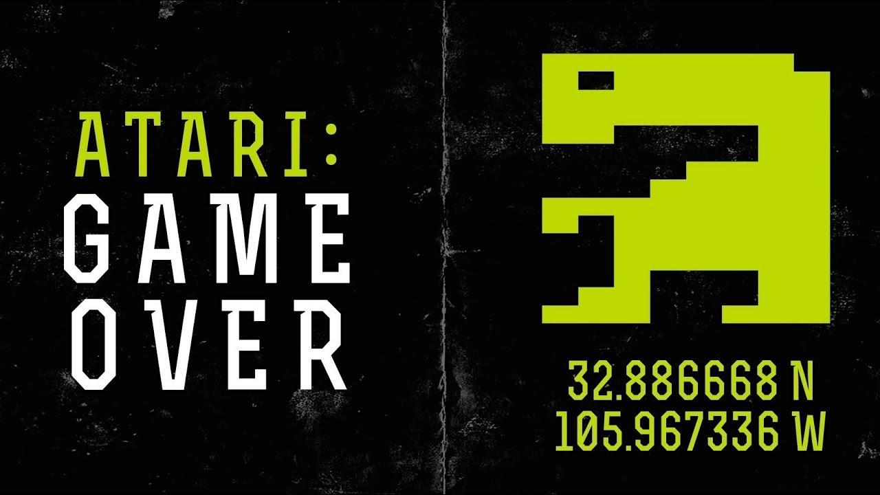 Download Atari : Game Over  ( cały film PL )