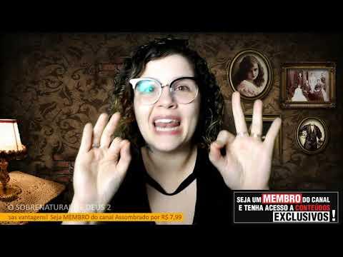 ELA ERA UMA CRIANÇA MUITO DOENTE ATÉ O DIA EM QUE SONHOU COM UM MISTERIOSO HOMEM DE TERNO BRANCO from YouTube · Duration:  17 minutes 1 seconds