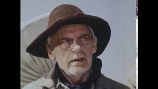 """Фильм-вестерн """"Охотники в прериях Мексики""""студия DEFA, ГДР, 1988 год."""