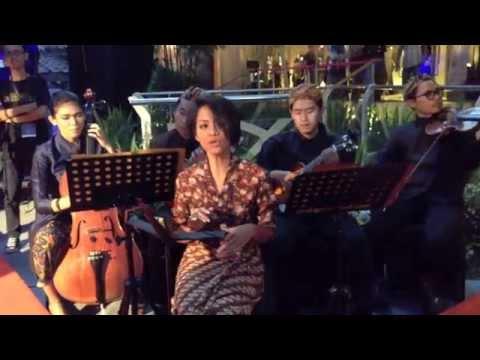 Alunada Ensemble - Aryati (Ismail Marzuki) Cover