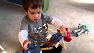 JC Fights Presents: Woody vs Jesse-Thi Ain