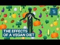 Here's What Happens To Your Brain And Body When You Go Vegan