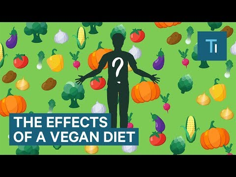 Heres What Happens To Your Brain And Body When You Go Vegan