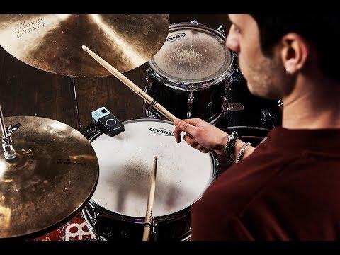 Roland RT-MicS Drum Mic and Trigger