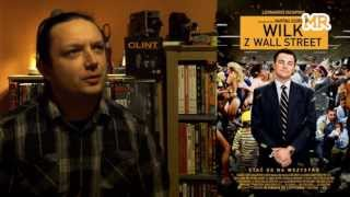 Wilk z Wall Street - Recenzja Filmowa