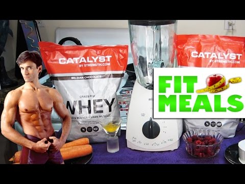 muscle-building-protein-smoothie-recipe-|-fit-meals-#6