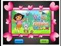 Dora Explorer Free Games Dora The Explorer Matching Games