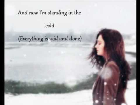 Marion Raven - Here I Am