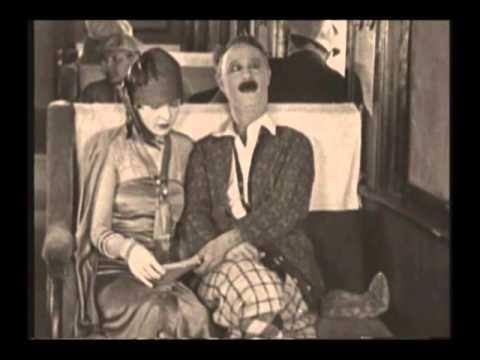 The Prodigal Bridegroom (1926) Ben Turpin Thelma Hill Madeline Hurlock