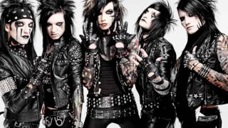 Black Veil Brides -Youth and Whiskey (snippet)