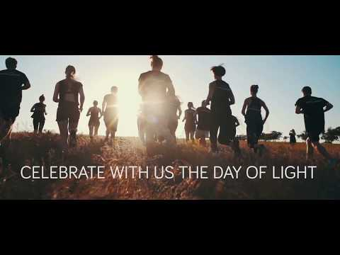 International Day of Light 16 May Official Video