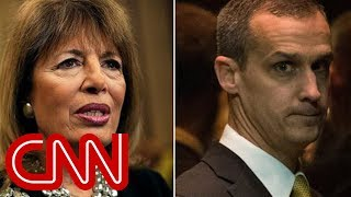Lewandowski to Democrats: I'm not answering your 'f---ing' questions
