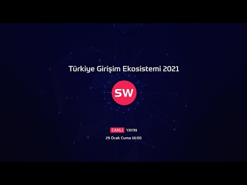 Türkiye Girişim Ekosistemi 2021 Etkinliği