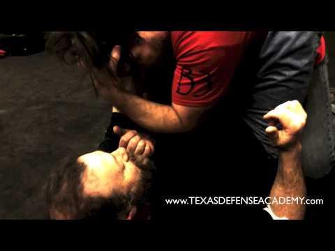 Ballistic 3 the study of motion Self Defense Instructor Training