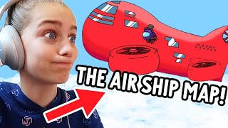 WHAT THE NORRIS NUTS REALLY THINK OF AIRSHIP AMONG US (we found this! ) Gaming w/ The Norris Nuts