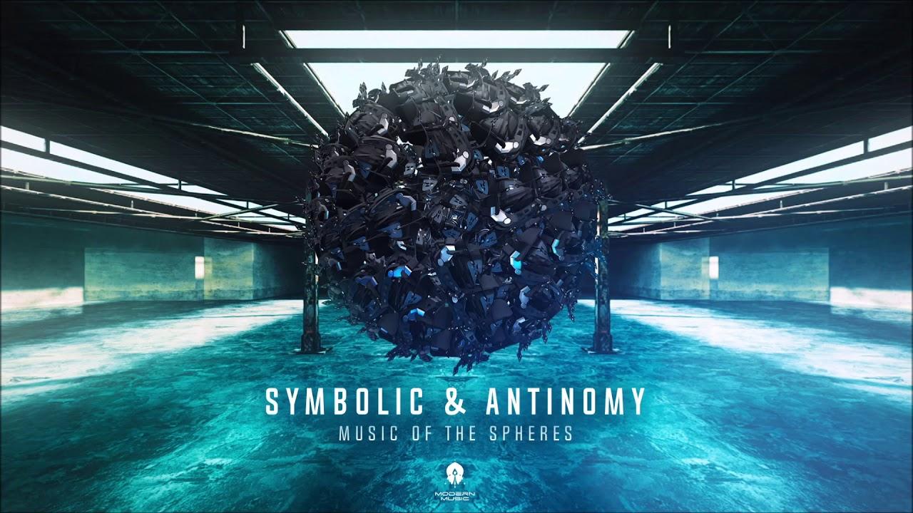 Symbolic Antinomy Music Of The Spheres Youtube